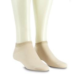 Stopalke Lurex zlate