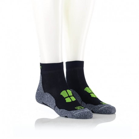 Pohodne nogavice - Trekking lifestyle črne