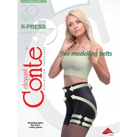 CONTE ELEGANT X-PRESS 20