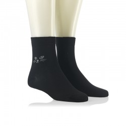 Modne nogavice - Swarovski kamenčki v očeh mačka